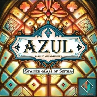 AZUL-LES VITRAUX DE SINTRA