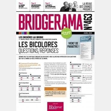Bridgerama April 2020