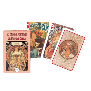 Collectible cards game