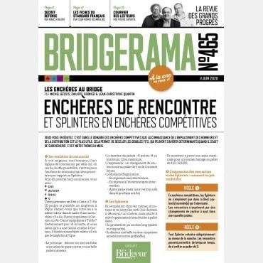 Bridgerama Juin 2020