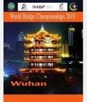 CHAMPIONSHIPS WUHAN 2019 LIV3790 Librairie