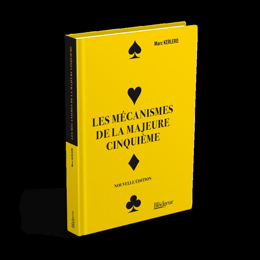 Les Mécanismes de la Majeure 5ème LIV1131 Librairie