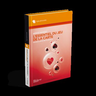 L'Essentiel du Jeu de la Carte LIV1163 Librairie