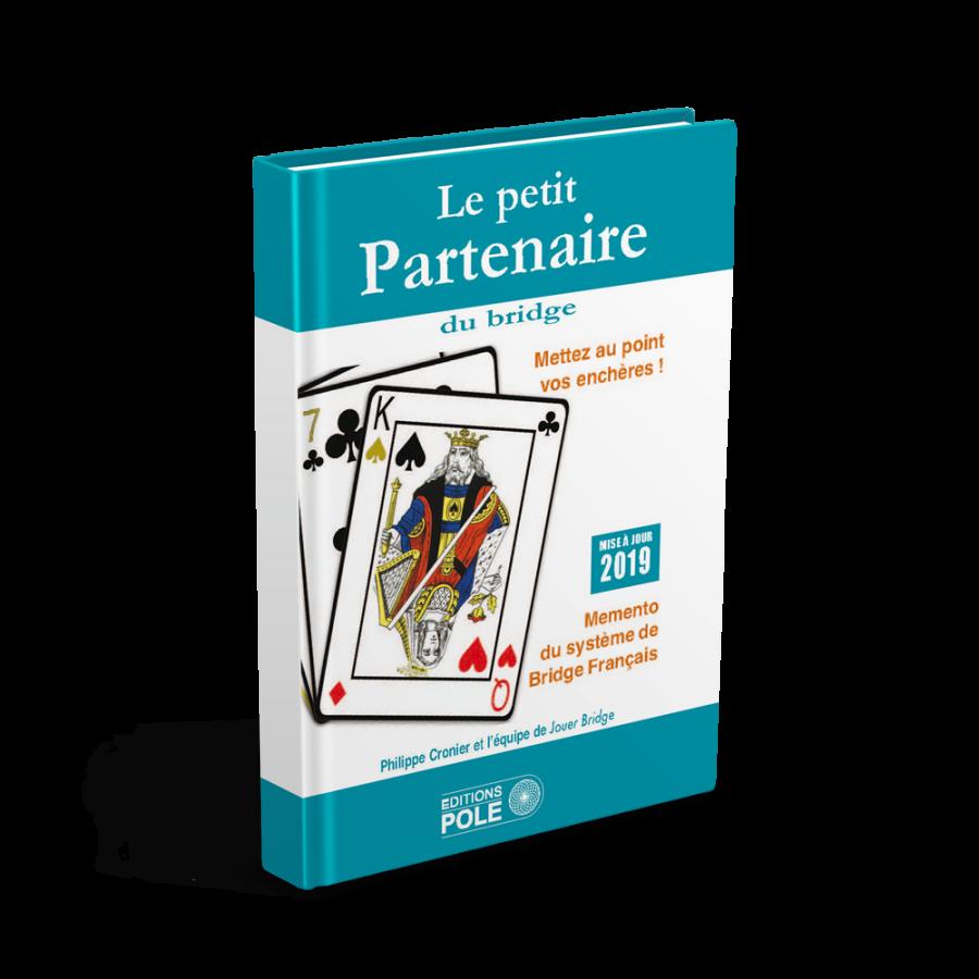 Le Petit Partenaire LIV2094 Librairie