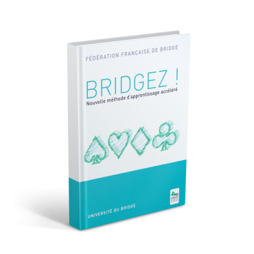 Bridgez ! LIV2190 Librairie