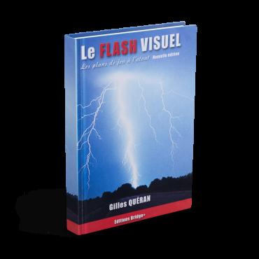 Le Flash Visuel LIV2418 Librairie