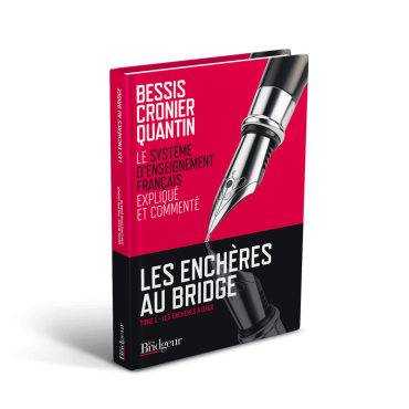 Bridge auctions -SEF-tome 1...