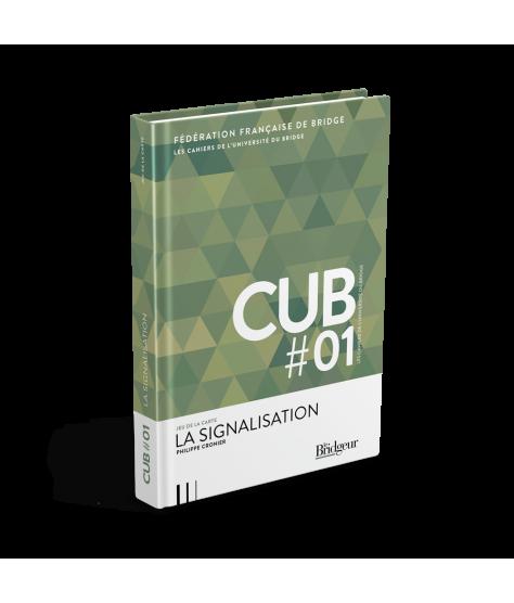 Bridge University notebook (CUB01) Signage