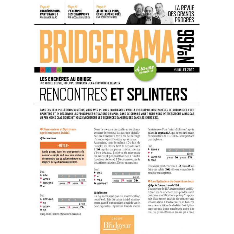 Bridgerama - Juillet 2020 rama_466 Tout voir