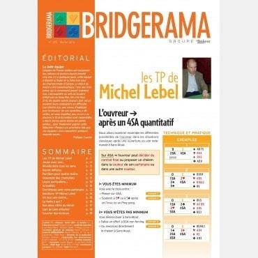 Bridgerama February 2014