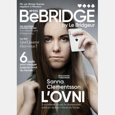 BeBRIDGE - Janvier 2020 bri_journal925 Anciens numéros