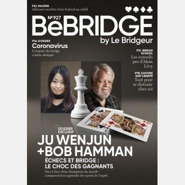 BeBRIDGE - Mai 2020 bri_journal927 Anciens numéros