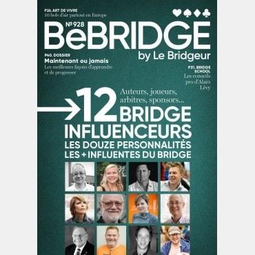 BeBRIDGE - Juillet 2020 bri_journal928 Anciens numéros