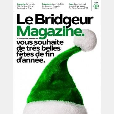 Le Bridgeur - Novembre 2017 bri_journal912 Anciens numéros