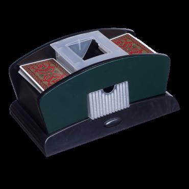Prestige Card Shuffler