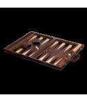 Backgammon en bois BAC2502 Jeux