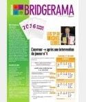 Bridgerama - Janvier 2016 rama_416 Anciens numéros