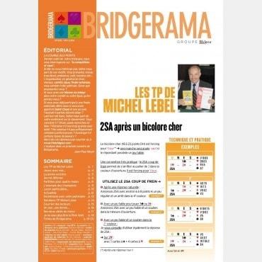 Bridgerama - Mai 2016 rama_420 Anciens numéros