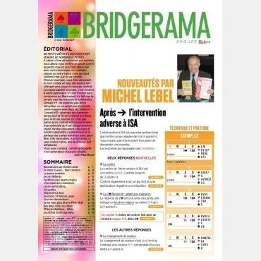 Bridgerama - Mars 2017 rama_429 Anciens numéros