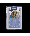 Jeu de cartes belote Fournier CAR6001 Cartes de belote