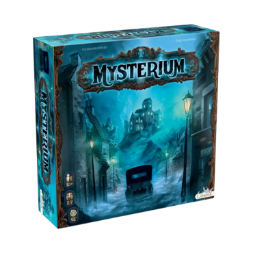 Mysterium As d'Or 2016