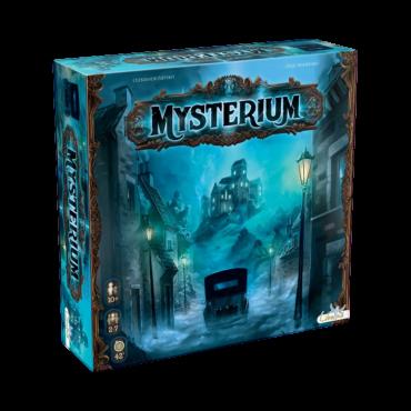 Mysterium JEU1216 Jeux
