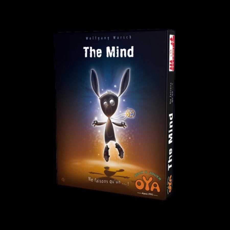 The Mind JEU4700 Jeux