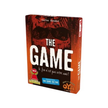 The Game JEU4701 Jeux