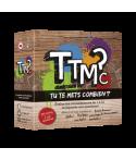 TTMC : Tu te mets combien ? JEU5831 Jeux