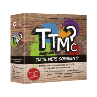 TTMC? HOW MUCH DO YOU PUT?