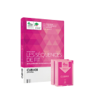 Pack CUB 3 : Les séquences de fit - Livre et cartes LIV10262 Librairie