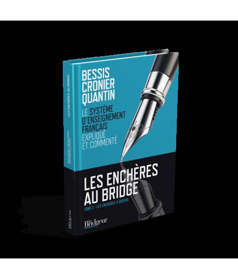 Les Enchères au Bridge : Tome 2 LIV10274 Librairie