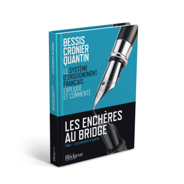 Bridge auctions -SEF-tome 2...