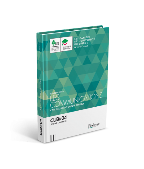 Bridge University Notebook (CUB04) Communications