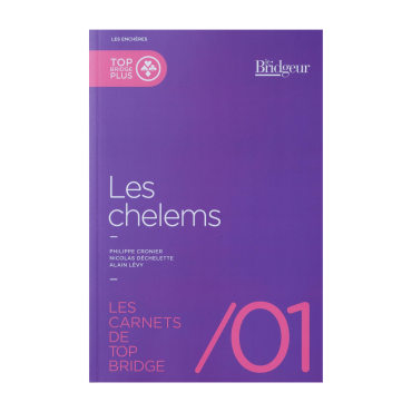 Top Bridge n ° 1 Les Chelems