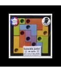 Coincidix Master JEU2513 Puzzles et casse-têtes