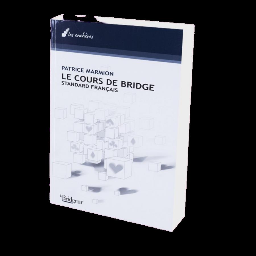 Le Cours de Bridge LIV1155 Librairie