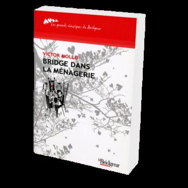 Bridge dans la Ménagerie LIV1160 Librairie