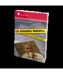 Les Dossiers Rodwell LIV1168 Librairie