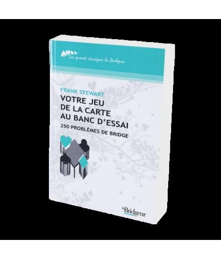 Votre Jeu de la Carte au Banc d'Essai LIV1185 Librairie