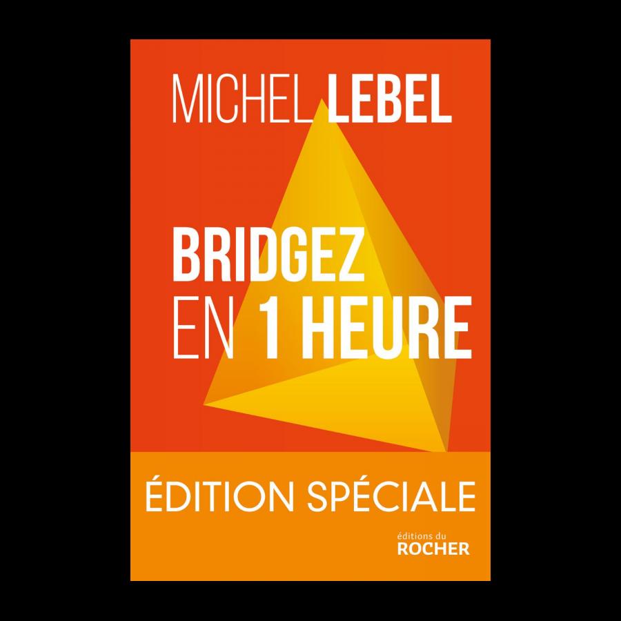 Bridgez en 1 heure édition spéciale LIV2307 Librairie