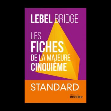 Les Fiches de la Majeure Cinquième : Le Standard LIV2383 Librairie