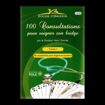 100 Consultations to treat...