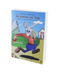 La Course au Top LIV2444 Librairie