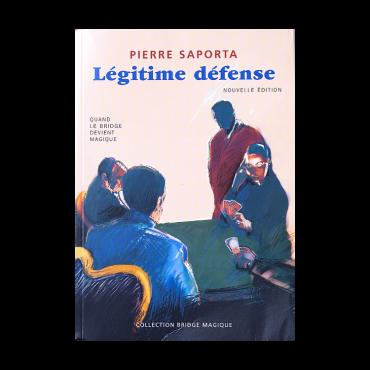 Légitime Défense LIV2446 Librairie