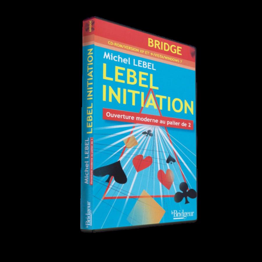 Logiciel Inititation Donnes Préparées PC LOG1033 Logiciels de bridge