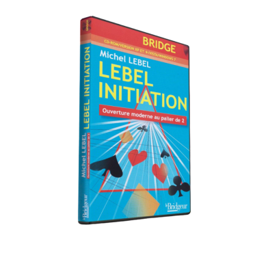 Lebel initiation prepared data