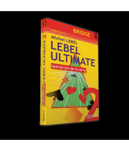 Lebel Ultimate 2 PC LOG1039 Logiciels de bridge