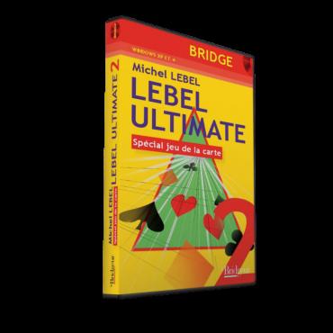 Lebel Ultimate 2 PC LOG1039 Logiciels et conférences