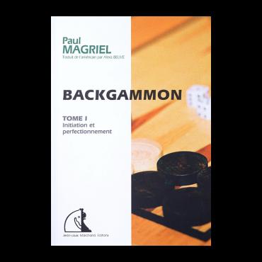Backgammon T1
